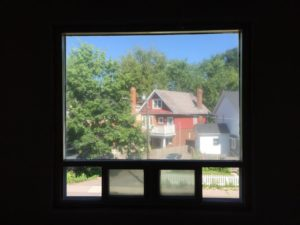 Window installation benefits are more privacy and security