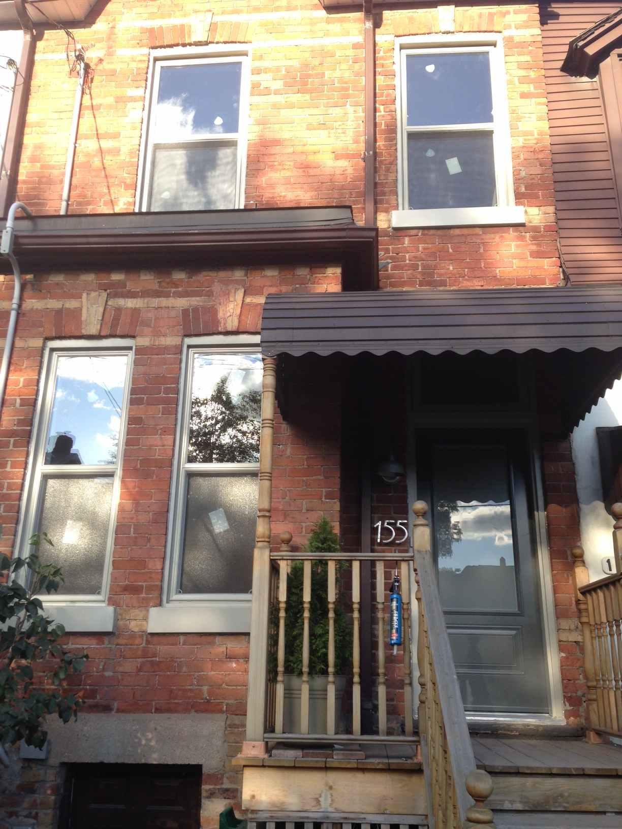 Toronto Doors & Windows | Vinyl Window Replacement, Entry Doors, Exterior Doors & more