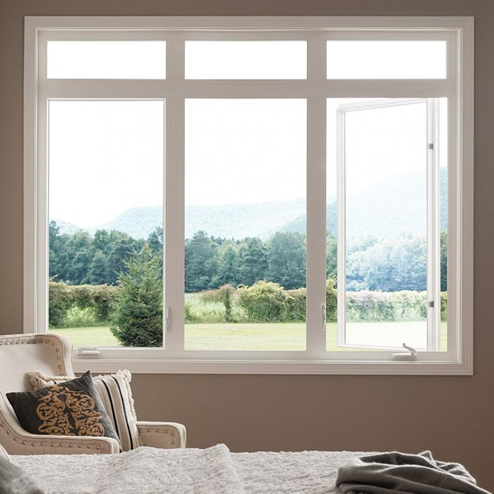 Casement Window Toronto Doors Amp Windows Vinyl Window
