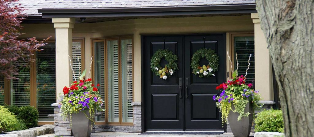 Benefits of Replacing Doors or Windows: