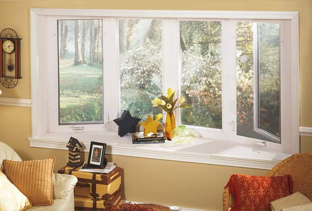 5 Interesting Statistics Relating to Vinyl Windows